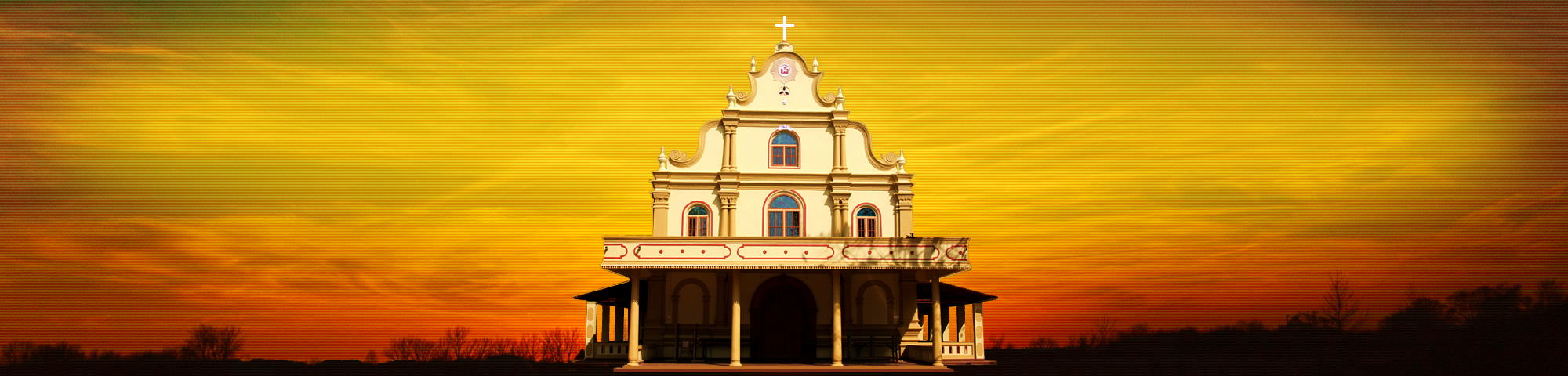 vaikom forane church